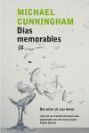 DIAS MEMORABLES