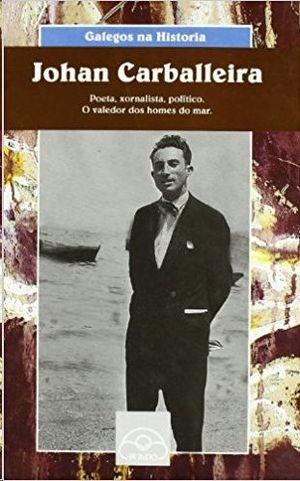 JOHAN CARBALLEIRA