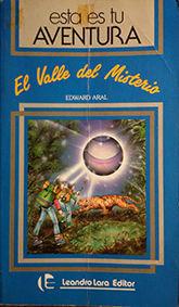 VALLE DEL MISTERIO, EL