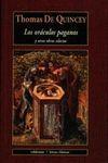 ORACULOS PAGANOS