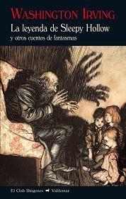 LA LEYENDA DE SLEEPY HOLLOW