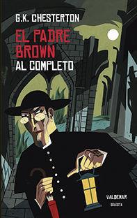 EL PADRE BROWN AL COMPLETO