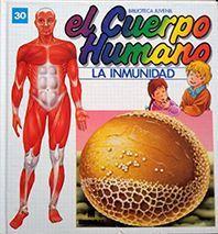 CUERPO HUMANO, EL - Nº 30