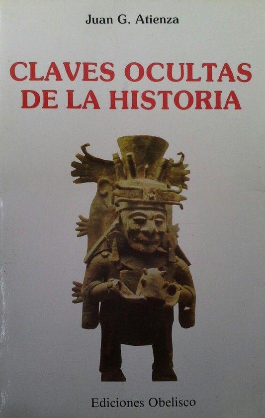 CLAVES MÁGICAS DE LA HISTORIA