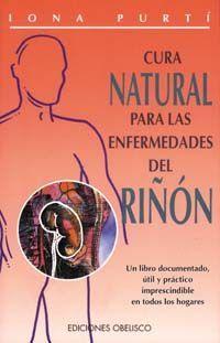 CURA NATURAL ENFERMEDADES DEL RIÑÓN