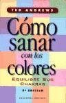 COMO SANAR CON LOS COLORES