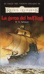 GEMA DE HALFLING. REINOS OLVIDADOS. VALLE DEL VIENTO HELADO III