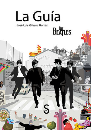 LA GUÍA DE THE BEATLES