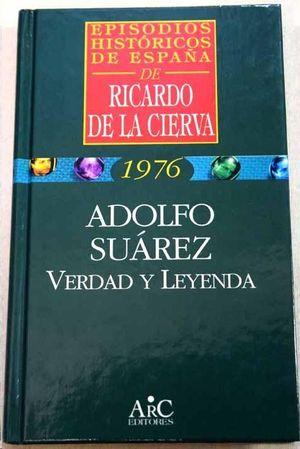 ADOLFO SUÁREZ