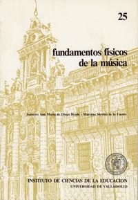 FUNDAMENTOS FISICOS DE LA MUSICA