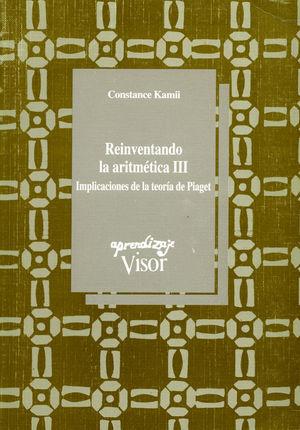 REINVENTANDO LA ARITM�TICA III