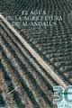 EL AGUA EN LA AGRICULTURA DE AL-ANDALUS
