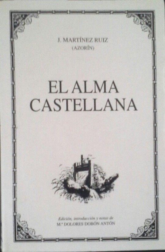 EL ALMA CASTELLANA