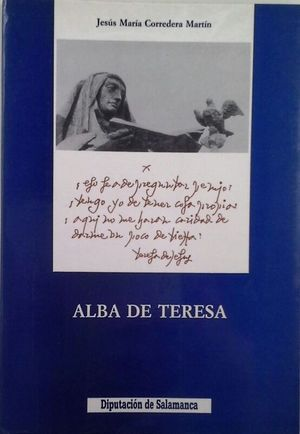 ALBA DE TERESA