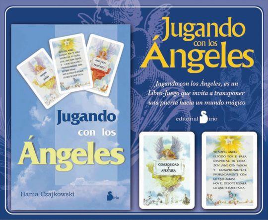 JUGANDO CON LOS ANGELES (BLISTER)