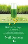 WHEATGRASS - HIERBA DE TRIGO -