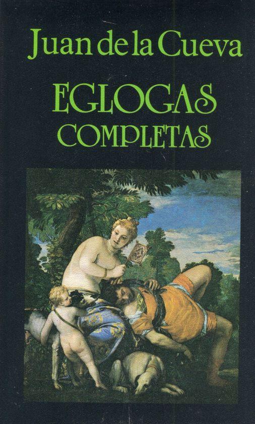 EGLOGAS COMPLETAS