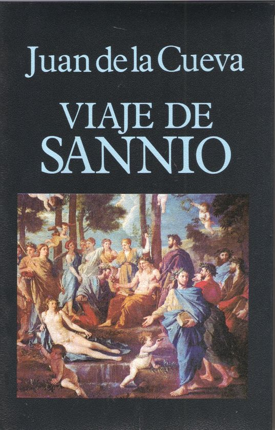 VIAJE DE SANNIO