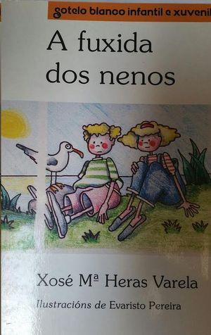 A FUXIDA DOS NENOS