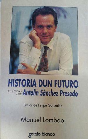 HISTORIA DUN FUTURO