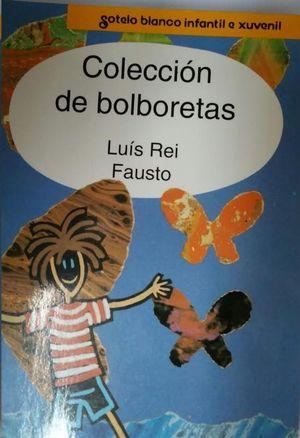 COLECCIÓN DE BOLBORETAS