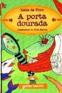 A PORTA DOURADA