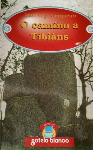 O CAMIÑO A TIBIÁNS