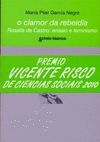 O CLAMOR DA REBELIA.ROSALIA DE CASTRO:ENSAIO E FEM