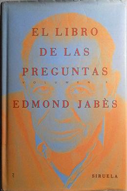 EL LIBRO DE LAS PREGUNTAS VOL.II