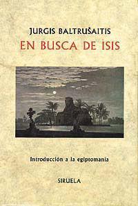 EN BUSCA DE ISIS
