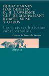 MEJORES HISTORIAS CABALLOS (BOL)
