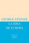 IDEA DE EUROPA, LA