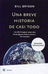 UNA BREVE HISTORIA DE CASI TODO