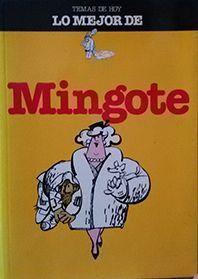 LO MEJOR DE MINGOTE