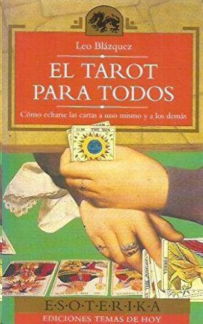 EL TAROT PARA TODOS