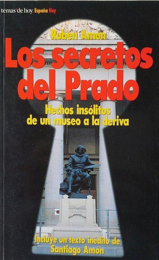 LOS SECRETOS DEL PRADO