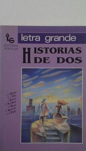 HISTORIAS DE DOS