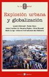 EXPLOSIÓN URBANA Y GLOBALIZACIÓN