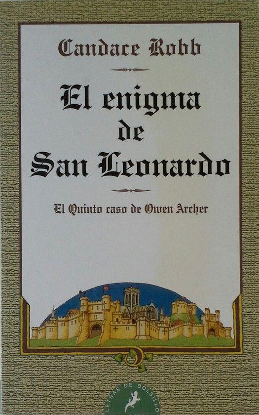 ENIGMA DE SAN LEONARDO, EL
