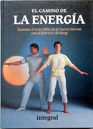 EL CAMINO DE LA ENERGÍA