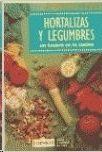 HORTALIZAS Y LEGUMBRE