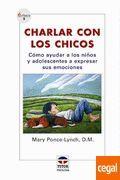 CHARLAR CON LOS CHICOS
