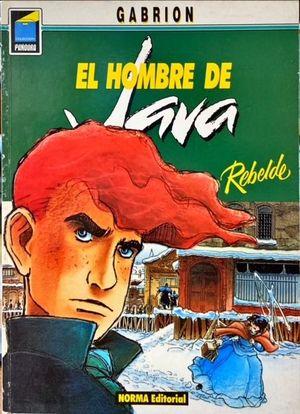 EL HOMBRE DE JAVA, 1. REBELDE