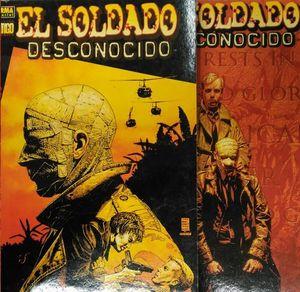EL SOLDADO DESCONOCIDO  2 VOL.