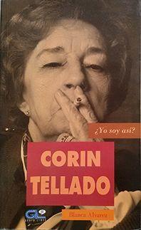 CORÍN TELLADO