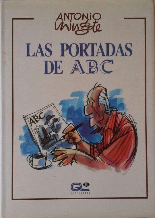 LAS PORTADAS DE ABC