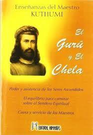 EL GURÚ Y EL CHELA