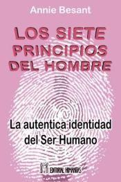 LOS SIETE PRINCIPIOS DEL HOMBRE