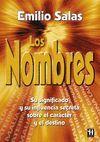 LOS NOMBRES