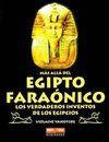 MÁS ALLÁ DEL EGIPTO FARAÓNICO